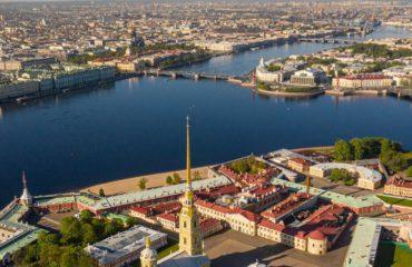 Деловой Петербург. Город, обернувшийся назад