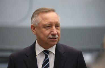 Фонтанка.ру: Губернатор Александр Беглов не увидел законных оснований для выкупа территории Охтинского мыса