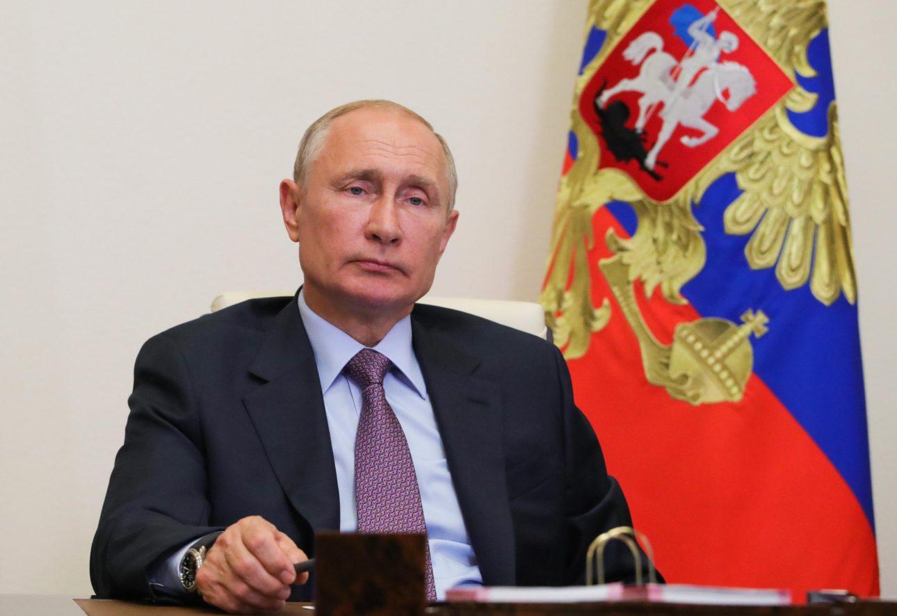 На контроле у президента: Охтинский мыс становится частью федеральной повестки