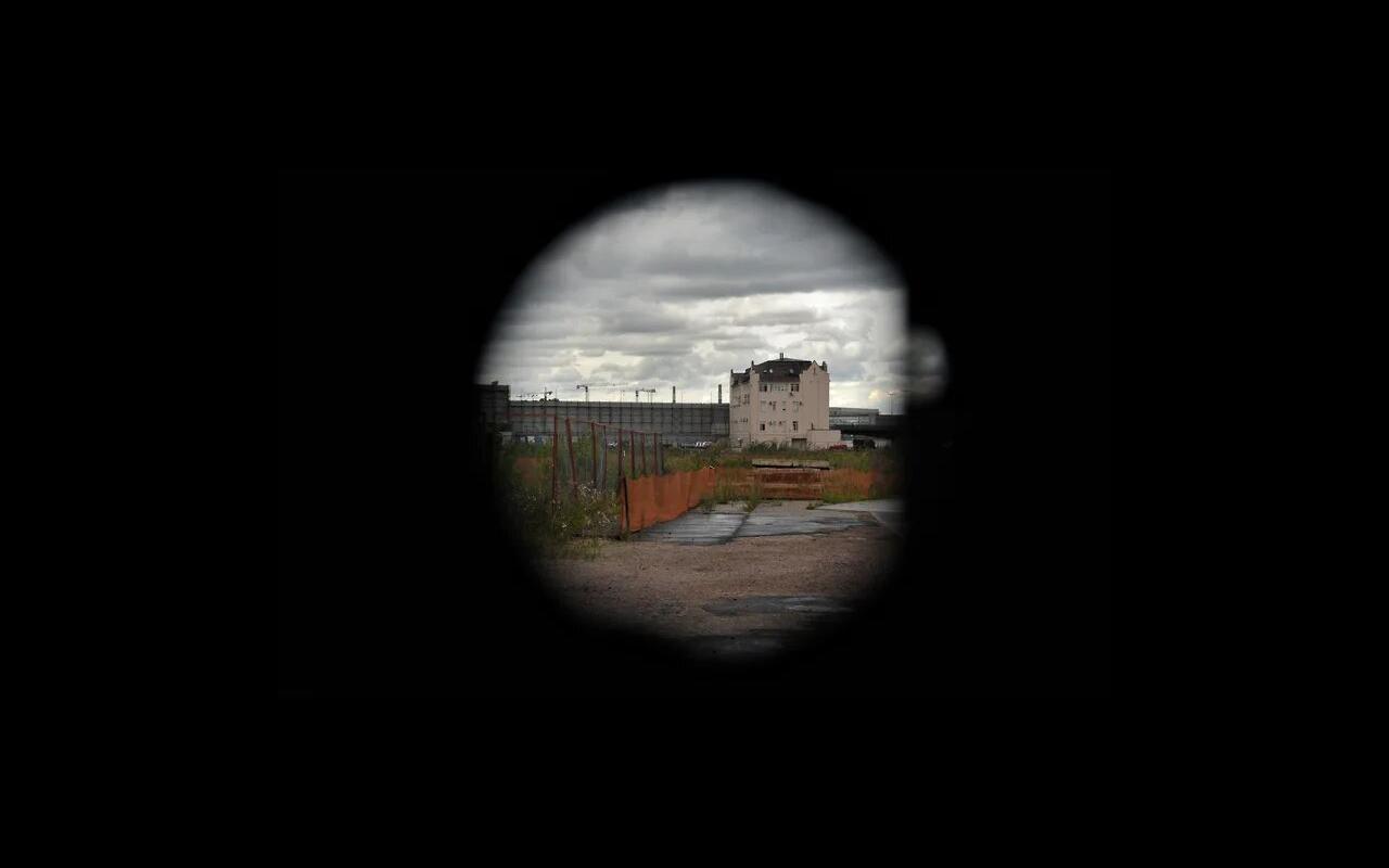 Коммерсантъ: Проект на Охтинском мысе сдают в музей