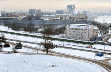 Коммерсантъ:Охранные зоны Охтинского мыса изменению не подлежат