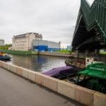 КоммерсантЪ: Охтинский локомотив