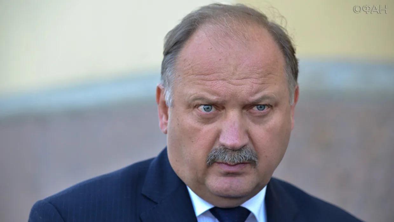 Бондаренко репрессии против чиновников